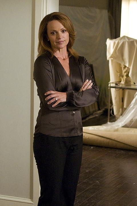 Clare Carey in Crash (2008)