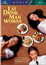 Eat Drink Man Woman(1994)