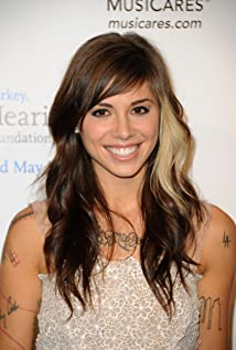 Christina Perri Picture