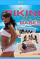 Image of 3D Bikini Beach Babes Issue #2