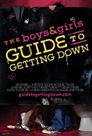 The Boys & Girls Guide to Getting Down Poster