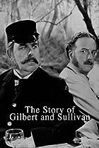Image of Gilbert and Sullivan