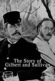 Gilbert and Sullivan (1953) Poster - Movie Forum, Cast, Reviews