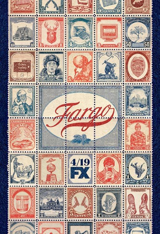 冰血暴 Fargo 1-4季