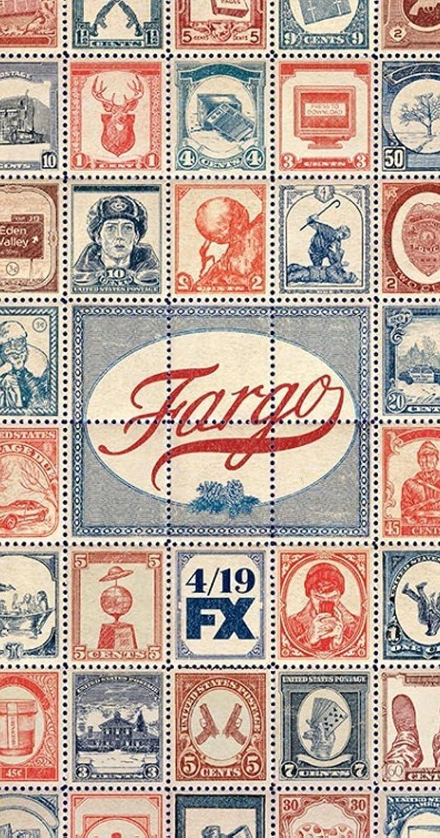 Fargo (3 sezonas) / Fargo (season 3) (2017) Online