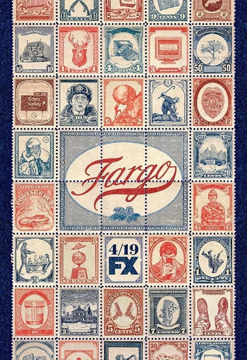Fargo 3 Sezonas