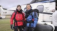 Men vs. Wild with Jake Gyllenhaal