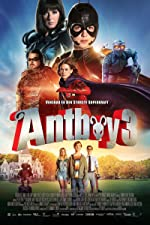 Antboy 3(2016)