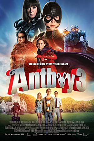 Antboy 3 (2016) Download on Vidmate