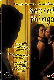 Choses secrètes(2002) Poster - Movie Forum, Cast, Reviews