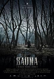 Sauna(2008) Poster - Movie Forum, Cast, Reviews