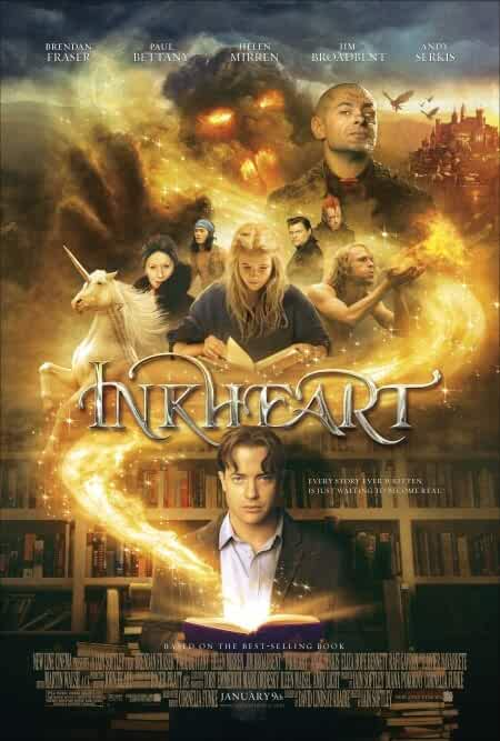 Inkheart 2008 Hindi Dubbed 720p BluRay full movie watch online freee download at movies365.org