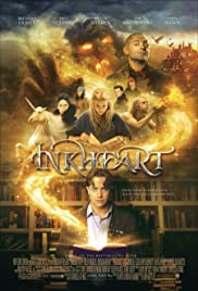 Watch Movie Inkheart (2008)