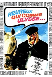 Happy He Who Like Ulysses Poster