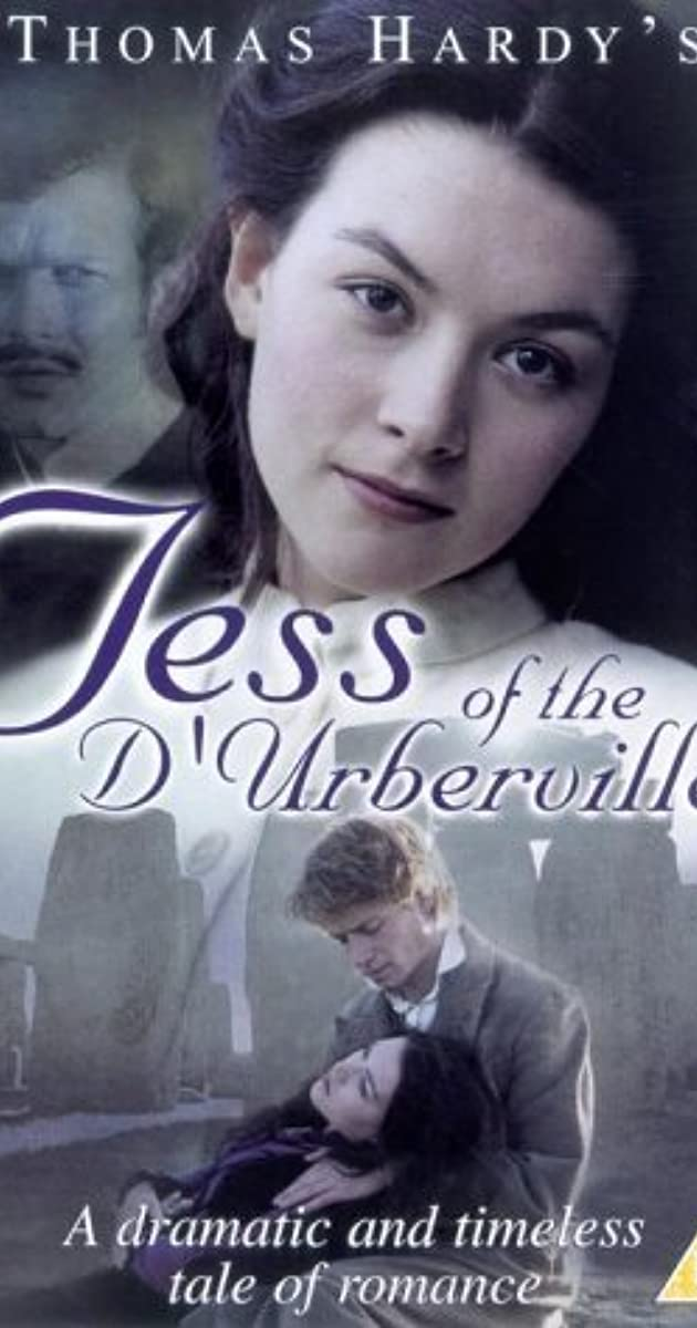 tess of durbervilles and wife of He's lately got married to a widow-woman not jack dollop a villain — to think  o' that said a milker the name entered quickly into tess durbeyfield's.