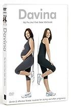 Image of Davina: My Pre and Post Natal Workouts
