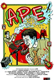 Ape (2012) Poster - Movie Forum, Cast, Reviews