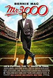 Mr 3000 (2004) Poster - Movie Forum, Cast, Reviews
