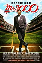 Mr 3000 (2004) Poster