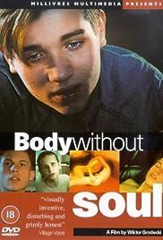Telo bez duse Poster