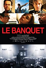 Le banquet (2008) Poster - Movie Forum, Cast, Reviews