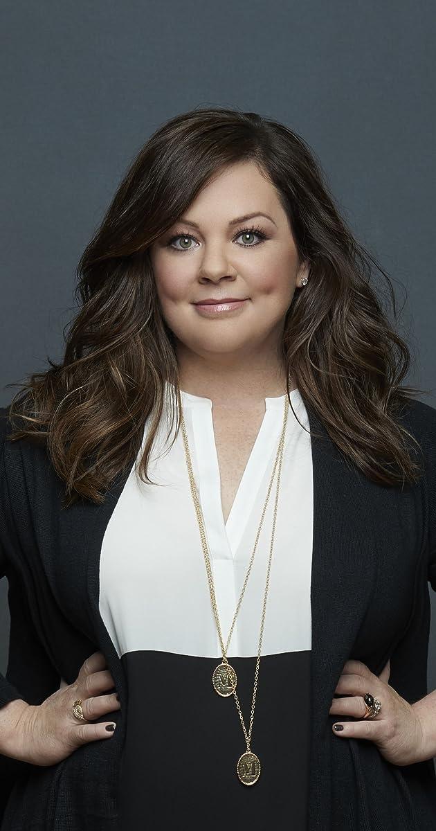 Melissa Mccarthy Imdb
