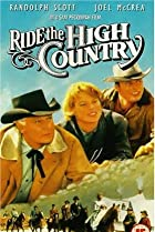 Image of Ride the High Country