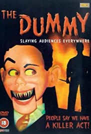 The Dummy Poster