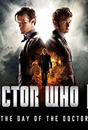 Doctor Who: Tales from the TARDIS Poster