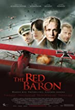 Primary image for The Red Baron