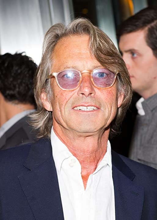 Bruce Robinson at an event for The Rum Diary (2011)