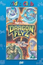 Image of Dragon Flyz