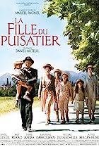 La fille du puisatier (2011) Poster