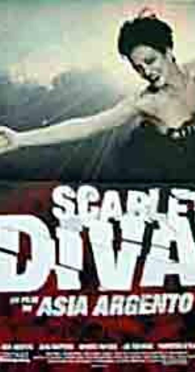 Scarlet diva 2000 imdb for Diva 2000