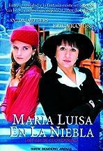Maria Luisa en la niebla