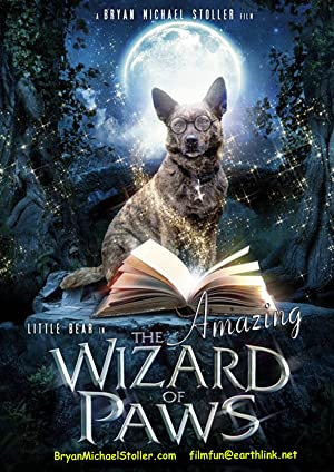 The Amazing Wizard of Paws (2015) Download on Vidmate