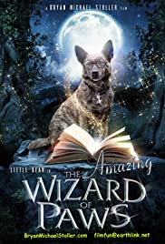 The Amazing Wizard of Paws (2015) Poster - Movie Forum, Cast, Reviews