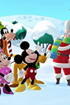 Image of Mickey Mouse Clubhouse: Mickey Saves Santa
