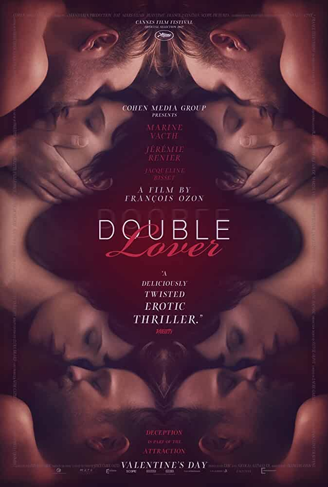 [18+] L'amant Double (The Double Lover) (2017) FRENCH 720p BRRip 999MB MP4