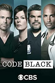 Code Black - Season 2 poster