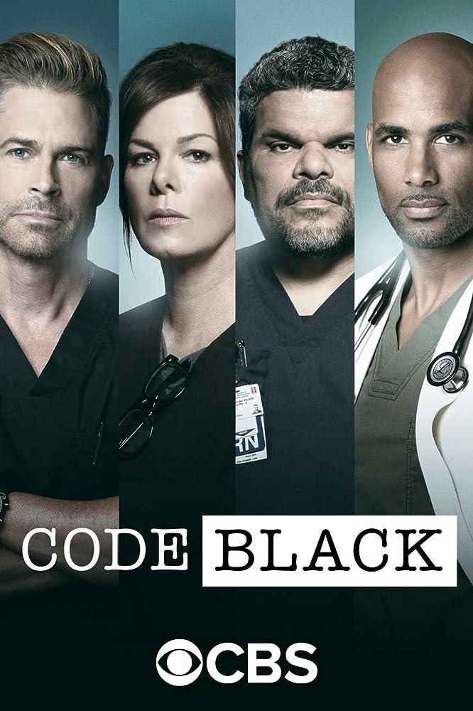 Resultado de imagem para code black