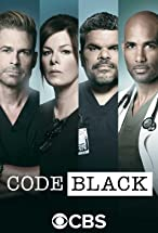Primary image for Code Black