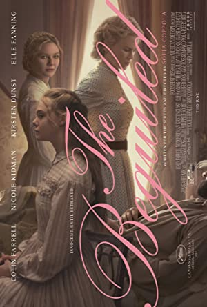 Picture of The Beguiled