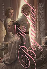 The Beguiled (2017) Poster - Movie Forum, Cast, Reviews