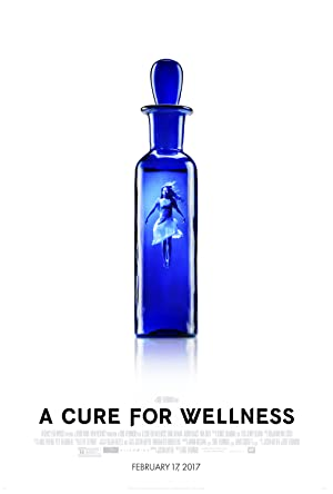 Poster A Cure for Wellness