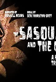 The Sasquatch and the Girl Poster