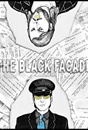 The Black Facade Poster