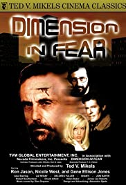 Dimension in Fear Poster