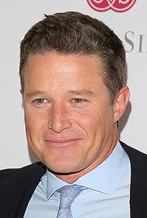 Aktori Billy Bush