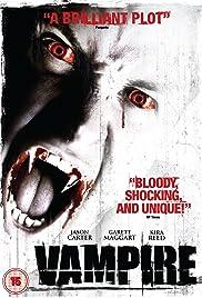 Vampire Poster